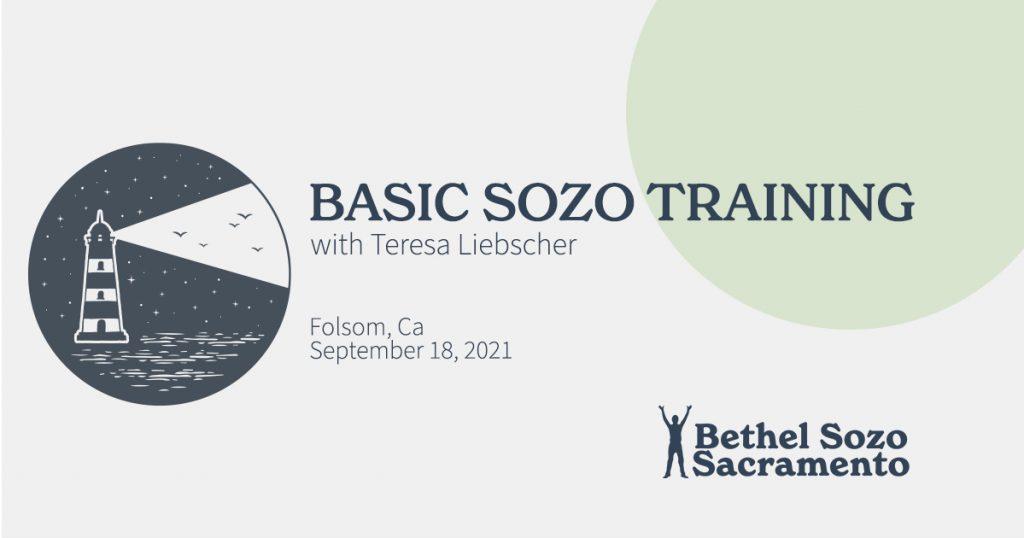 Basic Sozo Training